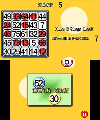 Bingo Collection Free eShop Download Code 4