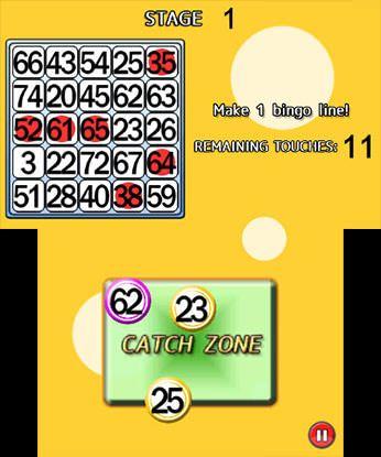 Bingo Collection Free eShop Download Code 5