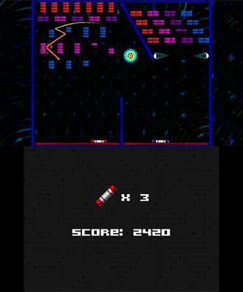 Pinball Breakout Free eShop Download Code 4