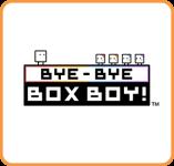 BYE-BYE BOXBOY! Free eShop Download Code