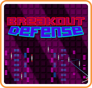 Breakout Defense Free eShop Download Code
