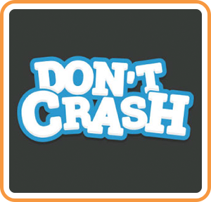 DON'T CRASH GO Free eShop Download Code