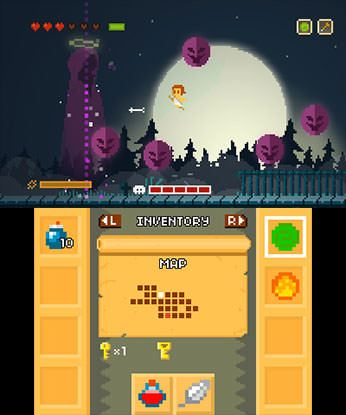 Elliot Quest Free eShop Download Code 5