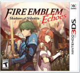 Fire Emblem Echoes Shadows of Valentia Free eShop Download Code