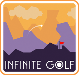 Infinite Golf Free eShop Download Codes