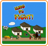 Kung Fu Fight Free eShop Download Code