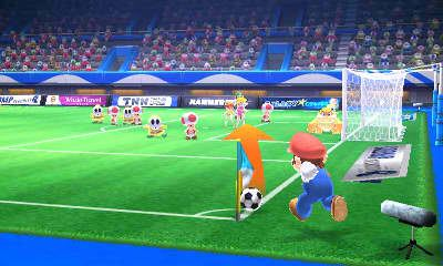 Mario Sports Superstars Free eShop Download Code 2