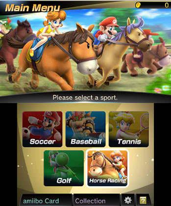 Mario Sports Superstars Free eShop Download Code 8