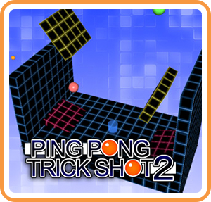 Ping Pong Trick Shot 2 Free eShop Download Code
