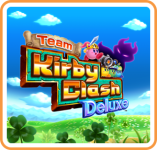 Team Kirby Clash Deluxe Free eShop Download Code