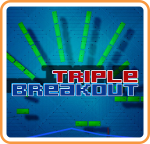 Triple Breakout Free eShop Download Code