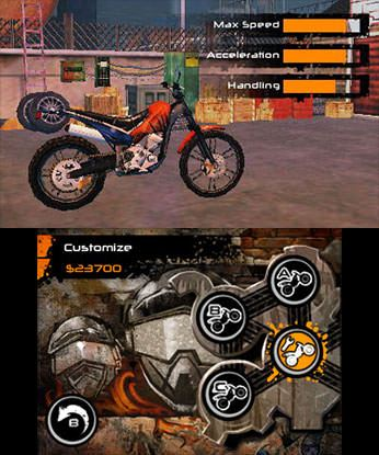 URBAN TRIAL FREESTYLE 2 Free eShop Download Code 2