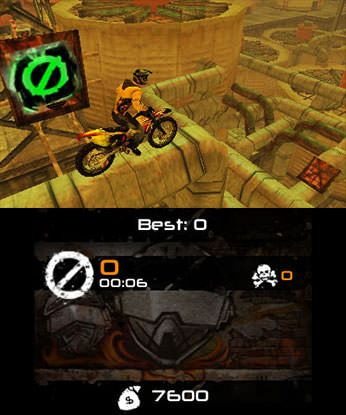 URBAN TRIAL FREESTYLE 2 Free eShop Download Code 3