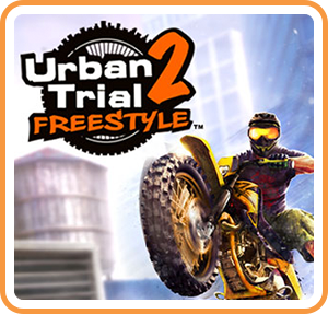 URBAN TRIAL FREESTYLE 2 Free eShop Download Code