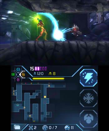 metroid 2 return of samus remake download