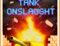 Tank Onslaught 3DS