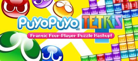 Puyo Puyo™Tetris® - Nintendo Switch