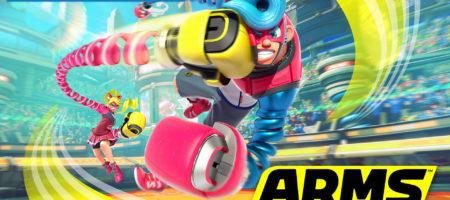 ARMS™ - Nintendo Switch