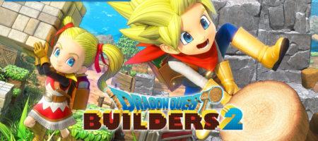 DRAGON QUEST BUILDERS™ 2 - Nintendo Switch