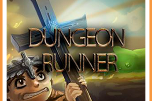 DUNGEON RUNNER 3DS