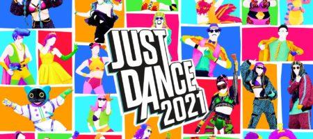 Just Dance® 2021 - Nintendo Switch
