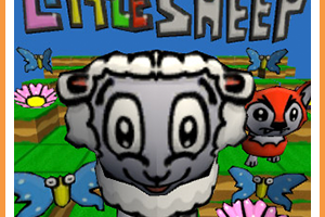 Little Sheep 3DS