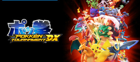Pokkén Tournament™ DX - Nintendo Switch