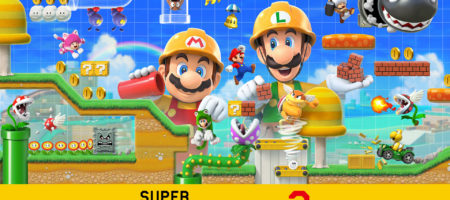 Super Mario Maker™ 2 - Nintendo Switch