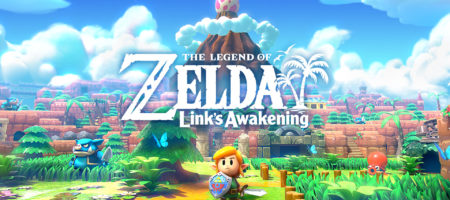 The Legend of Zelda™: Link's Awakening - Nintendo Switch