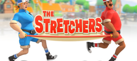 The Stretchers™ - Nintendo Switch