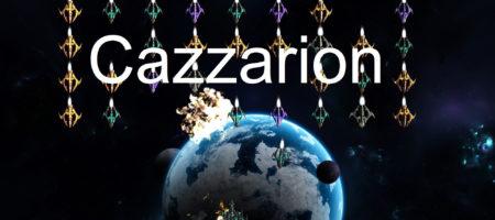 Cazzarion 3DS